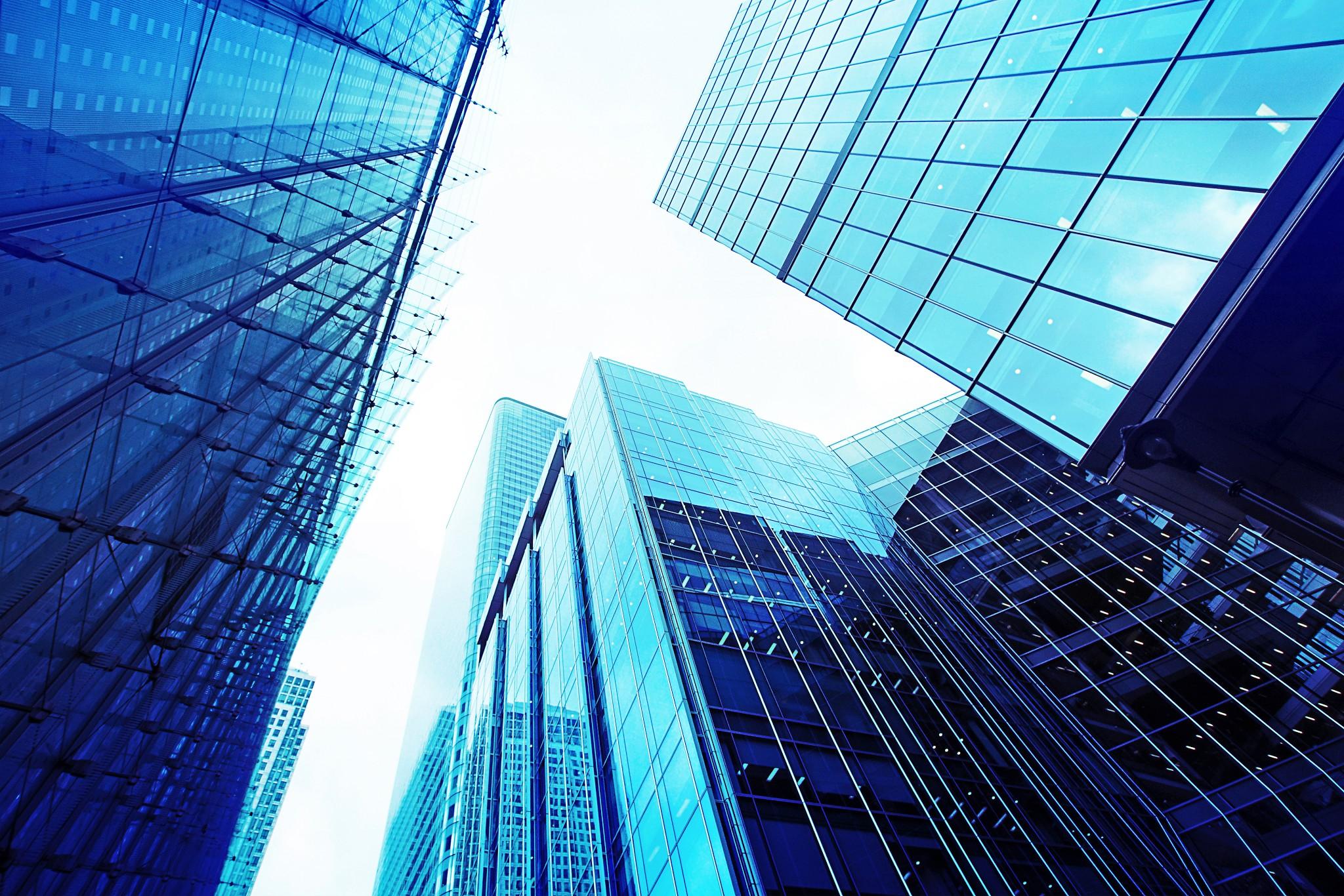 Édifice commercial Montréal