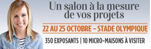 Salon habitation d'automne 2015