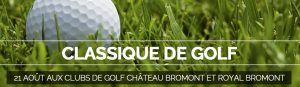 Classique de Golf de l'Association des industries de produits de vitrerie et de fenestration du Québec