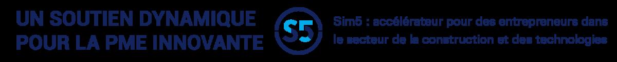 Bannière Sim5