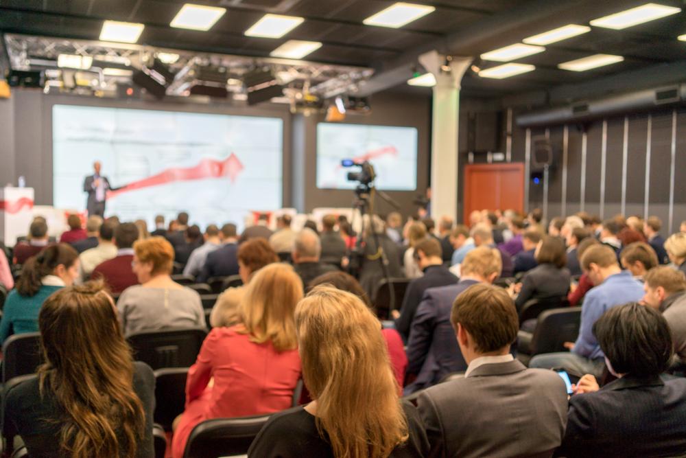 conférence SiM5 au CRiM février 2016