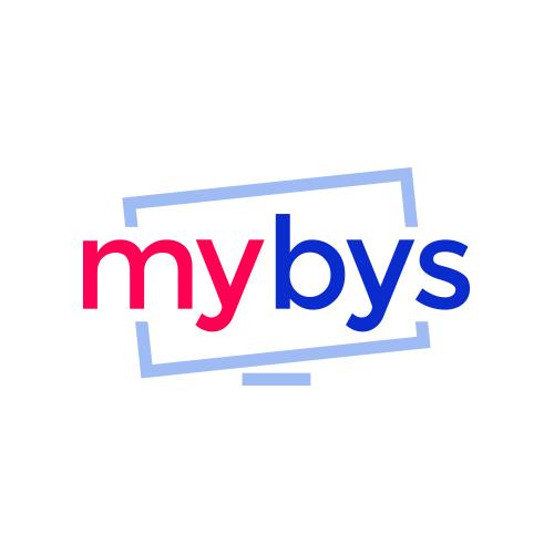 logo MyBys simcinq