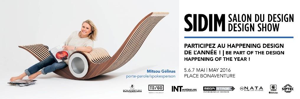 sidim salon du design 2016 sim 5 5-6-7 mai place bonaventure 578c13ca-d436-43a9-93a9-b68a855188fc