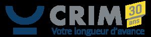 logo-crim 30 ans / SiM5 Batimatech Montréal 2016