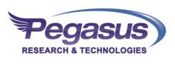 pegasus reseach & technologie SiM 56227