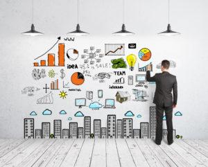 plan d'affaires sim5 image shutterstock_129444167