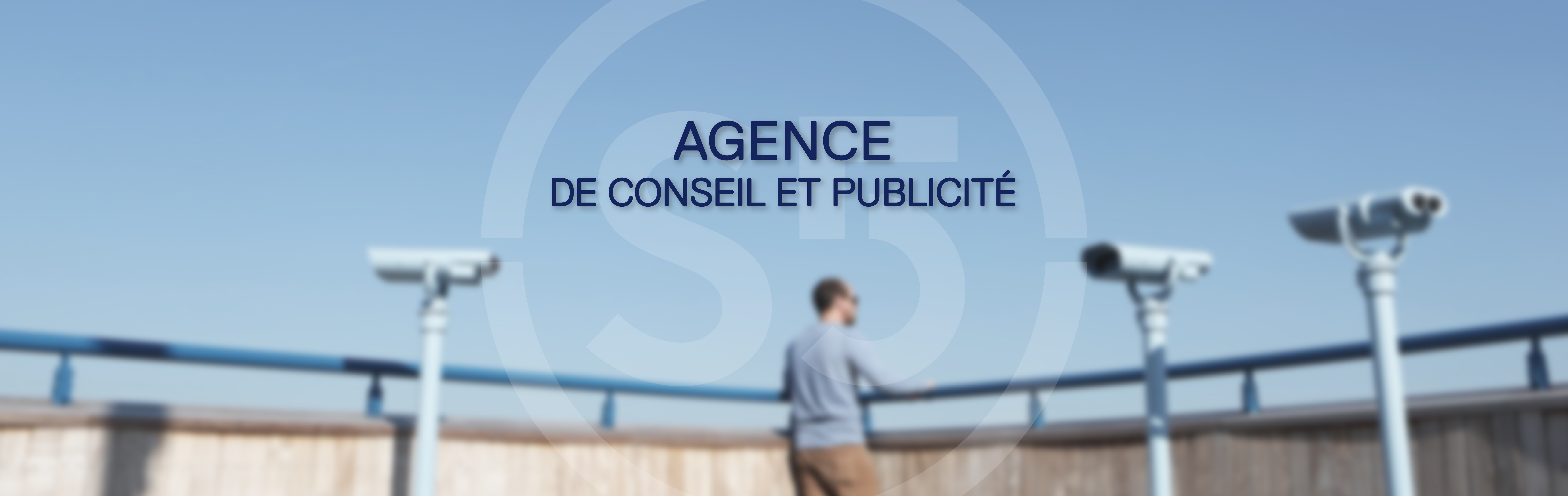 Agence de conseil et publicité