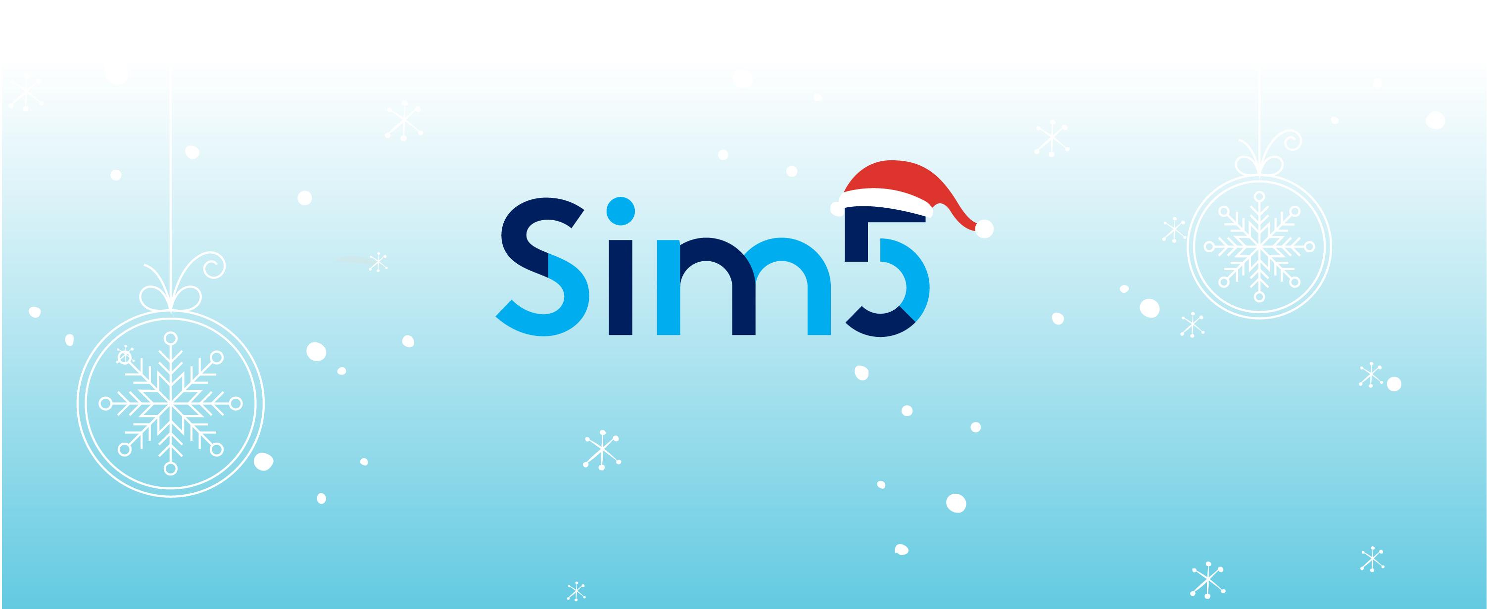 Noel Sim5
