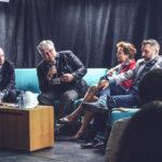 Université de montréal - leamay pomerleauu batimatech Alain noilard, Batimatech 2017 panel maison batiment intelligent