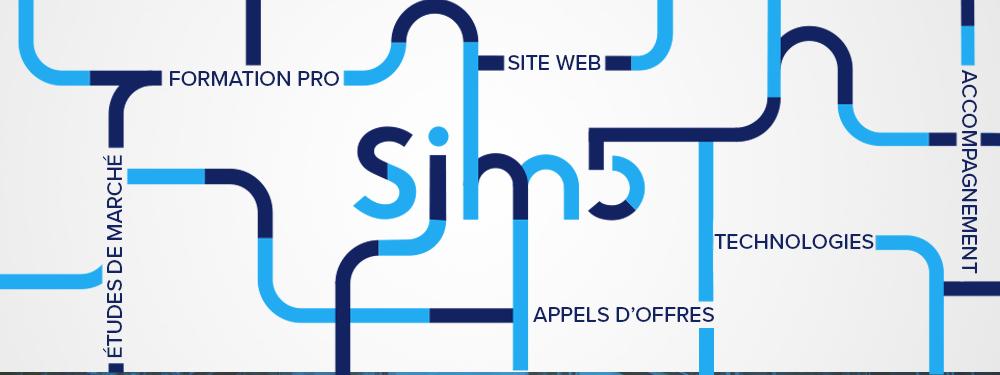 bannière sim5 agence de service conseil spécialisée en contenu numérique -