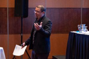 Francis Bissonnette conférencier invité au Congrès de la CMMTQ - Technologie et construction Batimatech Sim5